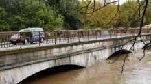"""Inondations dans l'Aude : """"On est partis aussi vite qu'on a pu"""", témoigne une habitante évacuée"""