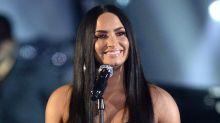 Demi Lovato singt beim Super Bowl