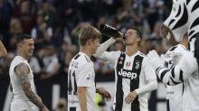 Cristiano, 1er campeón en las 3 grandes ligas de Europa