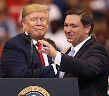 Florida Gov. Ron DeSantis' former aides say he treated them 'like a disposable piece of garbage'