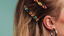 These 12 hair accessories make great stocking stuffers