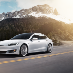 """Tesla's Model S Receives """"Above Average"""" Reliability Rating"""