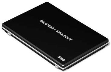 SuperTalent bolsters SSD lineup with cheaper options