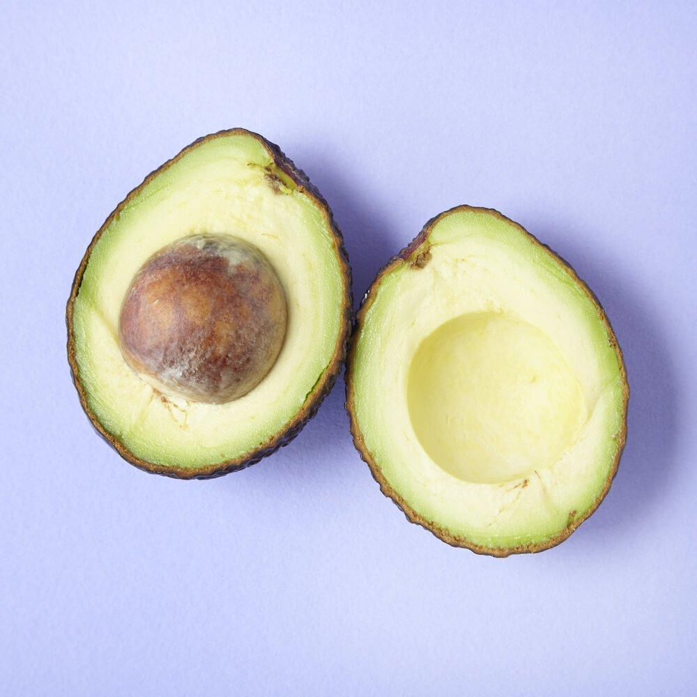 how to keep cut avocado fresh in fridge