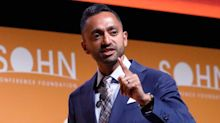 Tech hedge fund manager Palihapitiya says Box is his favorite A.I. stock idea