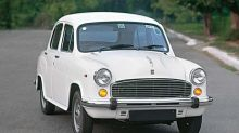 In Pics: Interesting Facts About Hindustan Ambassador Car, One Of The First Luxury Cars Of India