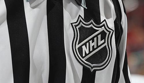 NHL: Langfristige Zusammenarbeit mit China geplant
