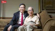 不該拿的錢一分錢都不要 滙豐台灣區總裁陳志堅:爸爸教會我「做對的事」