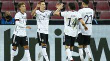 Foot - Amical - Amical: malgré Draxler, l'Allemagne concède le nul face à la Turquie