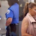 Hilarious Airport Photographs - Just Look