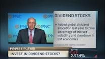 Attractive dividend stocks