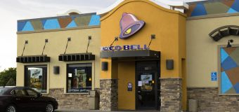 Taco Bell recalls 2.3 million pounds of beef