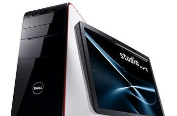 Dell Studio XPS 435 up for sale, action starts at $1099