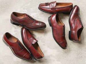 f5af9c2f0 Allen Edmonds Celebrates the Father-Son Bond With Annual Father's Day Sale
