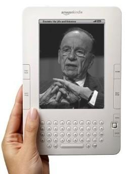 Report: Rupert Murdoch forms global team, looks into hardware for content revenue stream