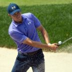 Spieth leads by one despite pedestrian 69 at Travelers