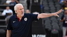 Gregg Popovich praises Colin Kaepernick: 'That was a very patriotic thing he did'