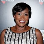 Media Matters Says No Boycott for Joy Reid, Blasts 'Right-Wing Chicanery'
