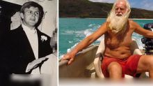 The Aussie millionaire turned real-life castaway