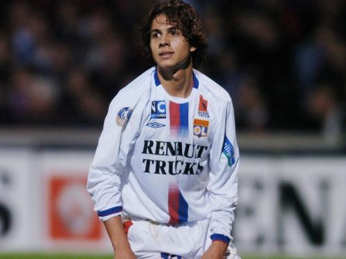"""""""Y avait penalty sur Nilmar"""", l'action qui a traumatisé l'OL en 2005"""