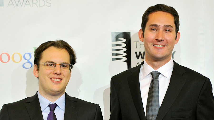 Morning Brief: Instagram founders resign, latest Facebook executives to exit
