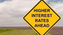 Strong U.S. Wage Jump, Better Payrolls Drive U.S. Treasury Yields Higher