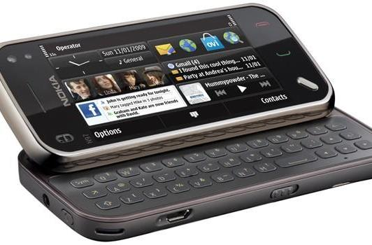 Nokia finally comes clean with N97 mini: €450, ships in October