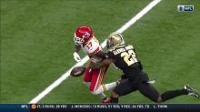 C.J. Gardner-Johnson found comfort zone last season with New Orleans Saints