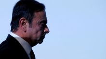Nissan plans to file for damages against Ghosn - source