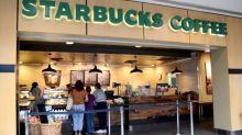 Starbucks adds subsidized backup daycare benefit