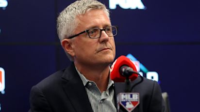 Fired GM: Cheaters still working for Astros