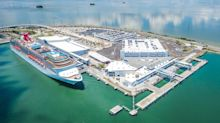 Port Canaveral to furlough 20% of its workforce