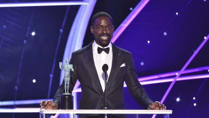 """SAG Awards 2018: """"This Is Us""""-Star Sterling K. Brown schreibt Geschichte"""