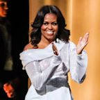 Michelle Obama Tells Oprah Why She 'Sobbed for 30 Minutes' After Leaving the White House