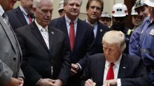 Tech experts diss Trump's jobs policy