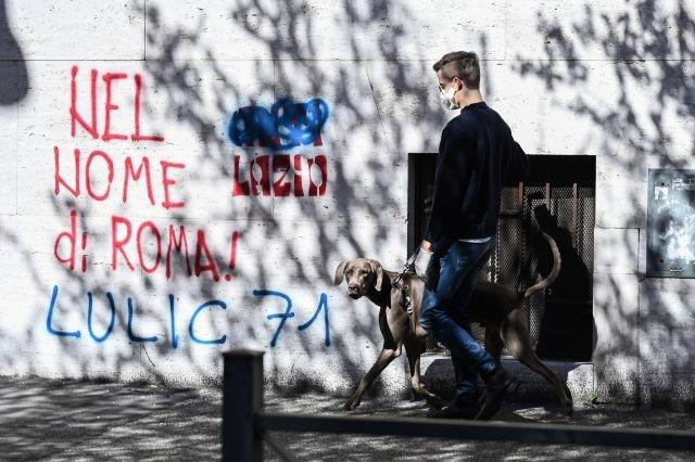 Italian Tips For Beating Lockdown Boredom