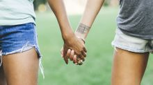 Two-thirds of LGBT people 'fear holding hands in public', survey reveals
