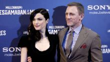 Daniel Craig und Rachel Weisz erwarten ihr erstes gemeinsames Kind!