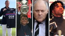 Flying Dutchmen: A Premier League history of Oranje managers