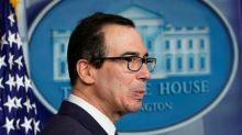 U.S. Senate's McConnell eyes revamped coronavirus relief bill, Mnuchin tells Fox Business