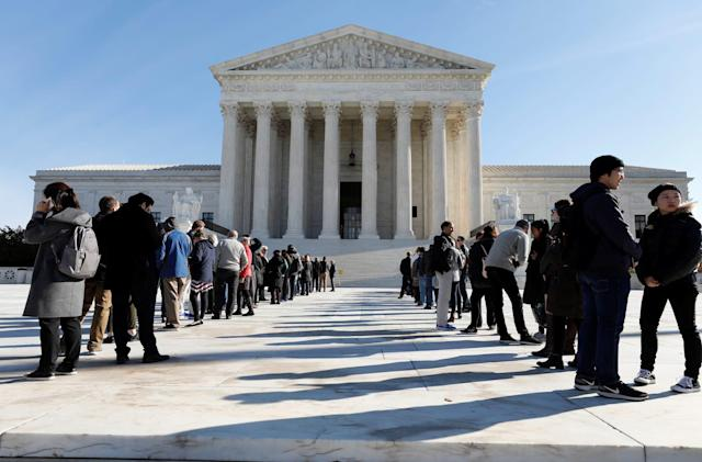 Supreme Court considers if your privacy rights include location data