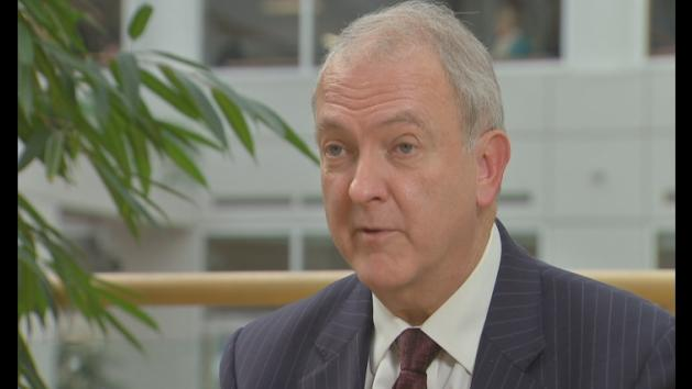 Keogh proposals to provide 'better care, closer to home'