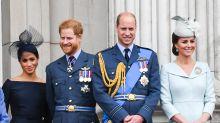 Cuando Meghan Markle se ganó a su cuñado, el príncipe William, con un regalo de Navidad
