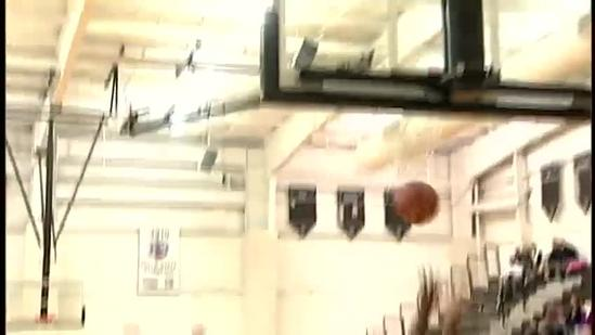 Marion County rolls over Hathaway Brown (Ohio)
