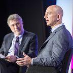Jeff Bezos helped The Washington Post 'take advantage of the gift' of the internet: Marty Baron