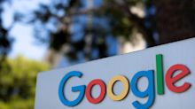 Google hit by landmark competition lawsuit in US over search