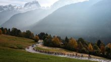 Italian rider Spreafico fails doping control on Giro d'Italia