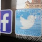 Russia opens civil cases against Facebook, Twitter: report