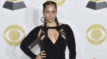 In Hilarious Video, Alicia Keys' Kids Are Unmoved By Her Grammys Hosting Gig