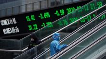 Asian stocks gain on hopes pandemic is approaching peak